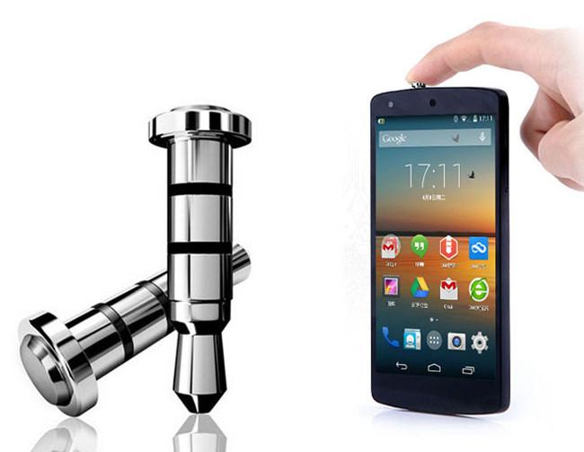 IKEY кнопка Smart Key 360