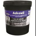 Битумно-каучуковая мастика ASKOWIL Gont фасовка 10 кг.