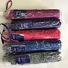 Женский зонт полуавтомат в подарочной упаковке (12 цветов), фото 3