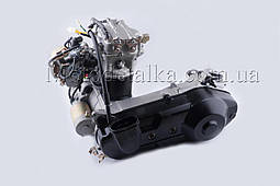 Двигатель   4T CH250   (водяное охлаждение, КПП- автомат CVT, 72 mm, H- 60mm)   GY6 250, HONDA CN250.