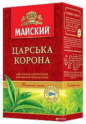 Чай Майский Царская корона (крупный лист) 85г