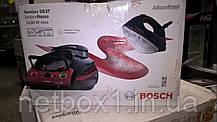 Паровая станция Bosch Sensixx DS37 Edition Rosso 3100 W, фото 2