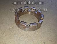 Гайка специальная ПЕА 01.10.01.606 задней полуоси моста Карпатец, фото 1
