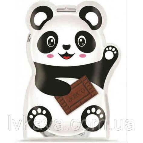 Драже Панда с молочно-шоколадным вкусом Joyco, 150 гр, фото 2