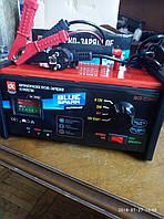 Пуско-зарядное устройство, 12-24V, 15A/100A(старт), аналоговый и LED индикаторы <ДК> DK23-1215MTS, фото 1