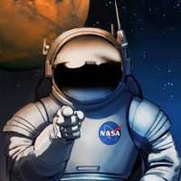 Космос, астрономия, планеты