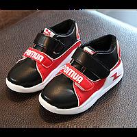 Кросівки дитячі демісезонні POMUA чорні Розмір  21-30 b96df3e7748d4