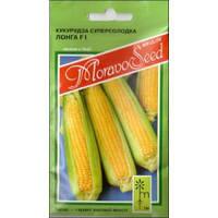 Семена Кукуруза суперсладкая сахарная  Лонга  F1, 10 граммов Moravoseed
