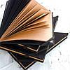 Скетчбук Madbook(Треугольный)200х200мм