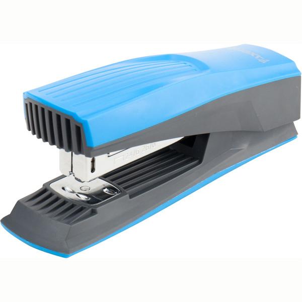 Степлер 20 л  Axent Shell 4832-07-A голубой