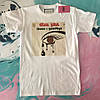 Gucci футболка Белая (реплика)