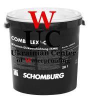 Двухкомпонентная гидроизоляция COMBIFLEX-C2