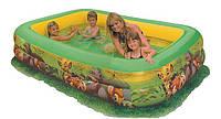 Детский надувной бассейн Intex 57465 (262х175х56 см.)