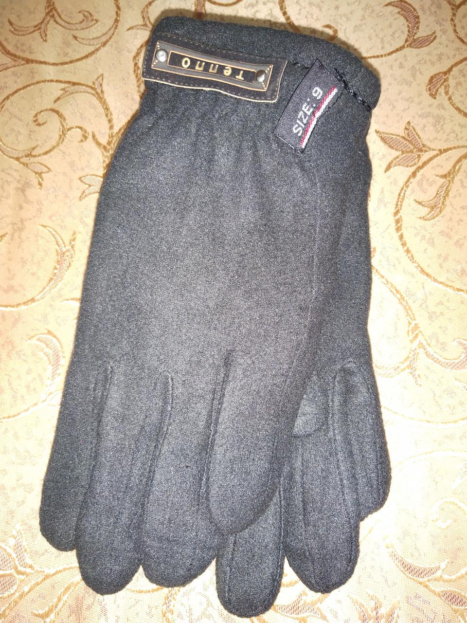 Подростковые Флис хлопок с мех Теплый Перчатки только оптом