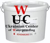 Краска для защиты бетона ASOCRET-OS/BF