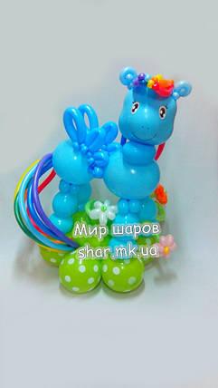 """Веселка Деш з мультфільму """"My little pony"""", фото 2"""