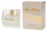 Женская парфюмированная вода Max Mara Gold Touch Max Mara (роскошный, утонченный, сияющий аромат)