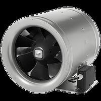 Ruck EL 250 E2 01 канальный вентилятор в оцинкованном корпусе