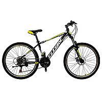 Горный алюминиевый велосипед Titan Evolution 26 (2018) new