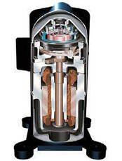 Рефрижераторний осушувач CompAir F140НS (14,00 м3/хв), фото 3