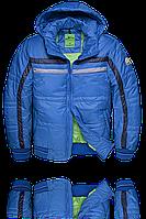 Куртка весенняя мужская 46 размер