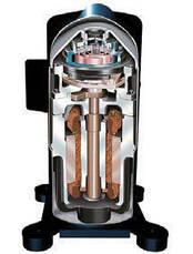 Рефрижераторний осушувач CompAir F180НS (18,00 м3/хв), фото 3