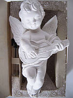 Ангел арома Соната (с гитарой) (Статуэтки ангелов)