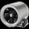 Ruck EL 355 E4 01 канальный вентилятор в оцинкованном корпусе