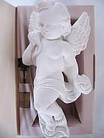 Ангел арома Соната (розовый) (Статуэтки ангелов)