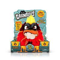 Интерактивная игрушка Pomsies Grumblies/ Помсиз Грамблз Скорч