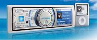 Морской MP3-ресивер Alpine iDA-X100M, фото 1