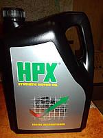Масло моторное SELENIA HPX 20W50 5л