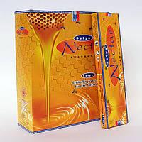 Аромапалочки Nectar Satya, 45г