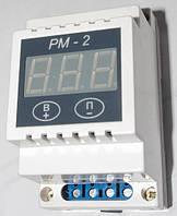 Цифровой высокоточный регулятор мощности РМ-2