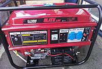 Генератор бензиновый ELITE LUX ELT5000