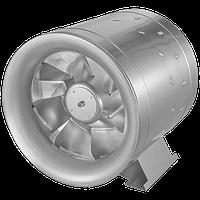Ruck EL 630 E4 01 канальный вентилятор в алюмииниевом корпусе