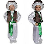 Детский костюм карнавальный гриб Боровик
