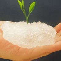 Гидрогель для цветов и растений, средняя фракция, 1 кг