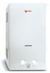 Газовые колонки (газовые проточные водонагреватели)