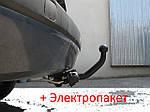 Фаркоп - Renault Grand Scenic 2 Минивэн (2003-2009)