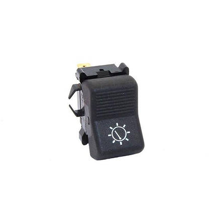 Клавиша включения освещения приборной панели ВАЗ-2101, фото 2