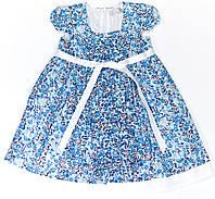 WÓJCIK  Платье для девочки Ivette Узор