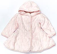 Шубка Odswietny Maluszek Розовая