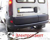 Фаркоп - Renault Kangoo Maxi Фургон (1997-2008), фото 1
