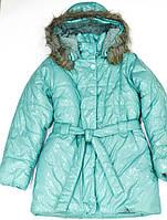 Куртка Szmaragd 1 Бирюзовая