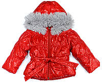 Куртка Male Krawiectwo Красная
