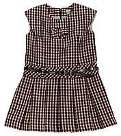 Платье для девочки Drogi Pamietniku Клетка