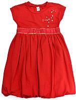 Платье для девочки-подростка Telefon Красное