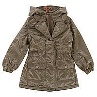 Куртка Klub Safari Бежевая (осенне-весенняя, утеплённая)