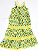Платье для девочки-подростка Rajskie Wybrzeze 1